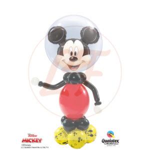 Bouquet de ballons Mickey