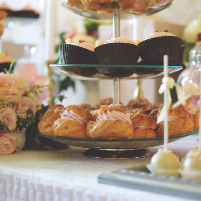 Choux Sweet Tables