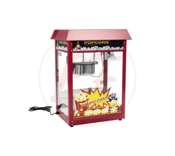 Machine Popcorn 1
