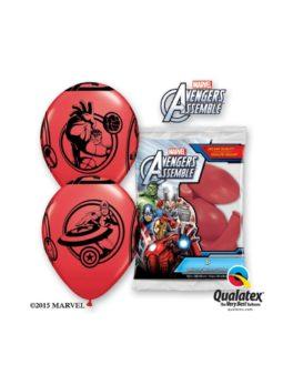 Sachet Ballons Avengers
