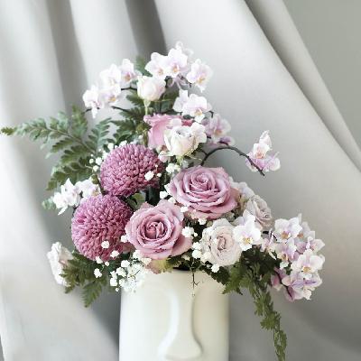 Vase Décoration Florale