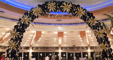 Arche Centre Commercial