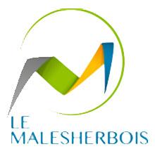 logo le malesherbois nouvelle commune